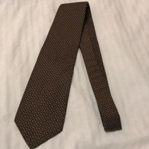 Aquascutum London. Men's tie